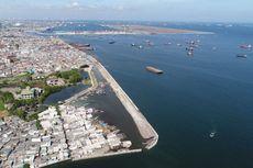 Pengembang Reklamasi Undur Diri, Proyek Tanggul Laut NCICD Diambil Alih PUPR dan DKI