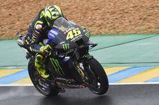 Cerita Ibunda Ketika Rossi Merayakan Ulang Tahun Ke-42