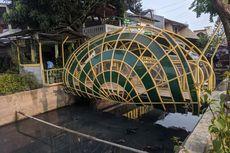 Cerita soal Jembatan Kerang Hijau, Iseng Ajukan ke Pemkot Hingga Terkejut dengan Desainnya