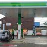 Raksasa Minyak Inggris BP Bakal PHK 10.000 Pegawai