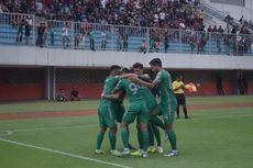 Duel PSS Vs Persik Jadi Partai Pembuka Lanjutan Liga 1 2020