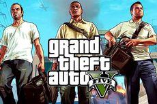 Produksi Grand Theft Auto V Telan Rp 3 Triliun
