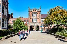 Beasiswa Kuliah S1 di Inggris 2022, Senilai Rp 390 Juta