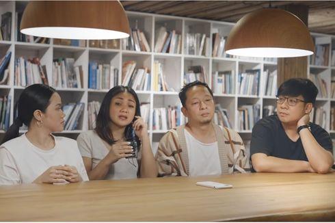 Cerita di Balik Tujuh Menit Film Pendek Tenang