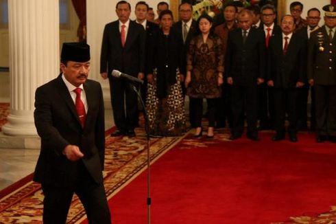 Sosok Kontroversial Budi Gunawan, Gagal Jadi Kapolri hingga Juru Damai Jokowi-Prabowo