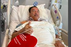 Arnold Schwarzenegger Operasi Jantung Kali Kedua pada Usia 73 Tahun