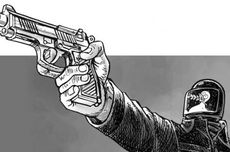 Gangster India Menyamar Jadi Pengacara, Tembaki Pengadilan dan Bunuh Bos Rival