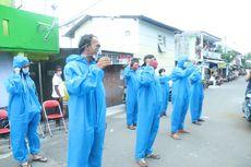 Lewat Program Padat Karya, Kemnaker Berdayakan Pekerja Korban PHK akibat Pandemi Covid-19