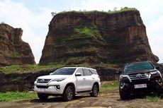 Peminat Fortuner dan Innova Diesel Menumpuk di Jawa Barat