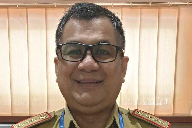 Humas RSUD Dr Soetomo dr. Pesta Parulian Edward