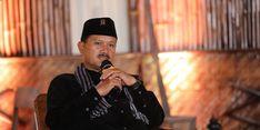 Wali Kota Maidi Inginkan Pencak Silat di Madiun Makin Mendunia