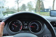 Umur Sistem Power Steering Tergantung Cara Berkendara