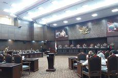 Sidang MK, Pakar Singgung Kehadiran Fisik Anggota DPR Saat Revisi UU KPK
