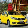 Honda Besar Hati,  Brio Cetak Rekor Baru di Indonesia