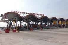 Hari Kedua Pelarangan Mudik, 25.000 Kendaraan Lintasi Tol Cipali