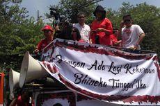 Budiman Sudjatmiko: Kami Tak Ingin Berubah dari Pancasila