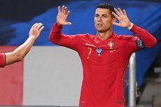 Legenda Man United Prediksi Cristiano Ronaldo Masih Tajam hingga Usia 40 Tahun