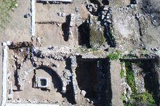 Situs Arkeologi Masjid Tertua di Dunia Ditemukan di Tiberia, Israel