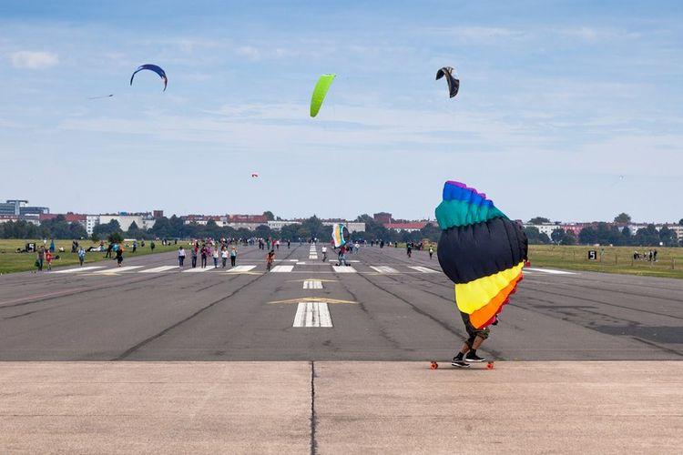 Bekas Bandara Tempelhof