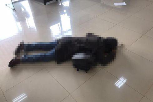 Kronologi Pria Mengamuk di Kantor Polisi karena Ditilang hingga Tewas Ditembak