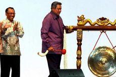 Loyalitas Jero Wacik, Korupsi Menteri, dan Tanda Jasa dari SBY
