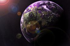 Rahasia Alam Semesta, Ada Berapa Banyak Air di Bumi?