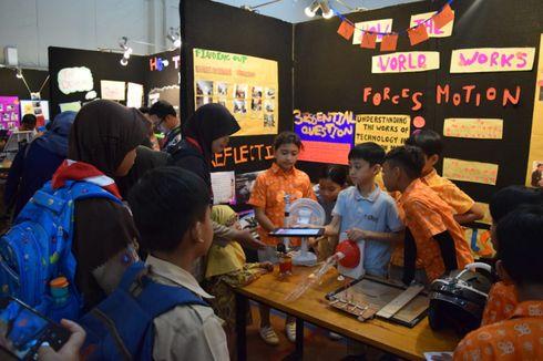 Virus Corona, Najelaa Shihab: Sekolah Cikal Perbanyak