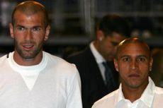 Carlos: Zidane Pelatih Ideal Madrid