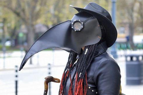 Ilmuwan Harvard Kembangkan Masker yang Mampu Deteksi Virus Corona