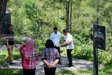 Jokowi Minta Pembangunan Hotel di Kawasan Danau Toba Tidak Merusak Lingkungan