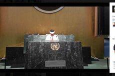 Bupati Purwakarta Buka Pidato Budaya di Markas PBB dengan Salam Berbahasa Sunda