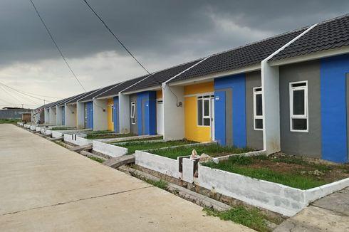 Dana Subsidi FLPP Tahun Ini Rp 16,66 Triliun untuk 157.500 Rumah