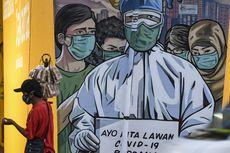 Anies Ubah Pergub PSBB Transisi Jakarta, Sesuaikan dengan Aturan Pembatasan Jawa-Bali