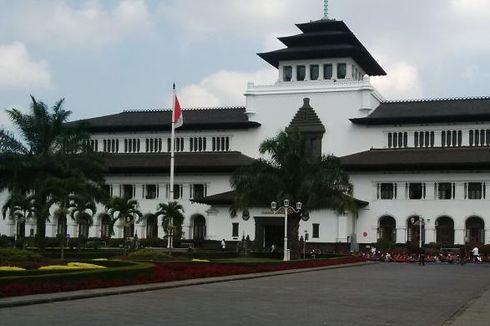 3 Tempat Wisata Bandung yang Disinggahi Kirab Api Obor Asian Games 2018