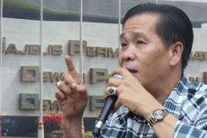 Anton Medan Ajak Napi Doakan Penegak Hukum agar Sadar