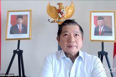 Pemerintah Yakin Ekonomi Indonesia Bisa Tumbuh 5 Persen pada 2021