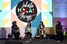 Selain Antibakteri, Inovasi Kain Hijab Ini Juga Diklaim Halal