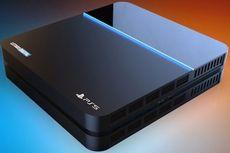 PlayStation 5 Diramal Akan Jauh Lebih Kuat dari PlayStation 4 Pro