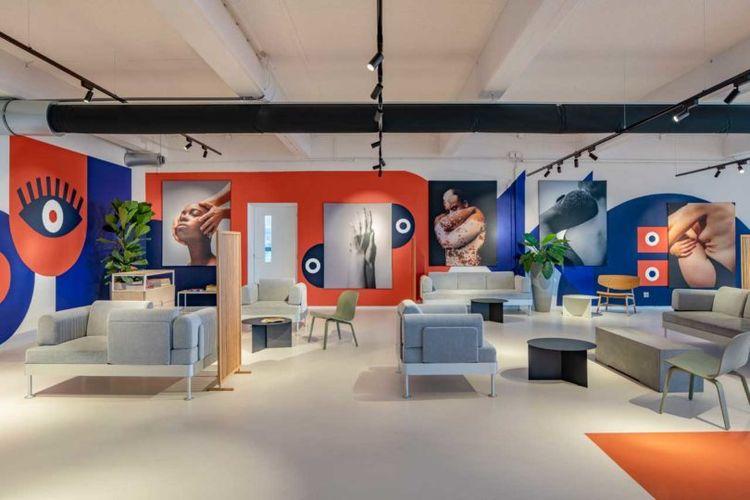 Barde + vanVoltt Designs