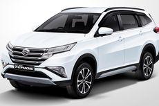 Penjualan SUV Murah April 2021, Terios Unggul dari Xpander Cross