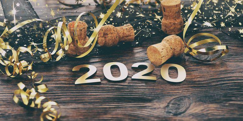 Jelang Tahun Baru Ini Daftar Libur Nasional 2020 Dan Tips Berburu Tiket Murah Halaman All Kompas Com
