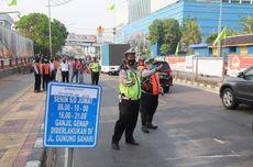 Pro Kontra Ganjil Genap di Tengah Pandemi Covid-19, Driver Ojol Untung tapi Pengguna Mobil Bingung