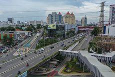 Surati Anies, DTKJ Rekomendasikan Pengendalian Transportasi Selama Lebaran