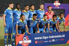 Persib Fokus Pulihkan Mental Pemain Usai Kalah dari Madura United