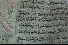 Cara Suku Mandar Lestarikan Al Quran Berusia 400 Tahun