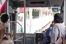 Dipecat Gibran, Sopir Bus BST di Solo Dianggap Teledor dan Tak Sesuai SOP