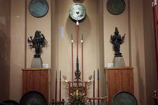 Museum Ganesya Pamerkan Peninggalan Majapahit sampai Boneka Santet