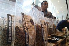 Dorong Transaksi Non-Tunai, Mandiri Gelar Jakarta Coffee Week 2018