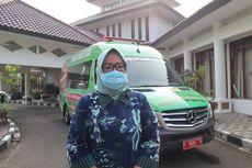 Kabupaten Bogor Kini Punya Mobil Vaksin Keliling