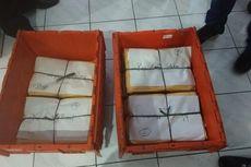879 Eksemplar Tabloid Indonesia Barokah Ditahan di Kantor Pos Pematangsiantar